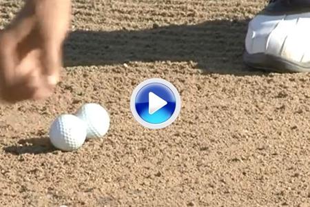 Sorprende a tus amigos con este truco de backspin (VÍDEO)