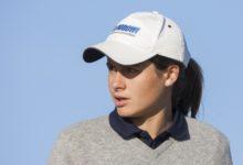 Virginia Espejo consigue la tarjeta del Tour Femenino Europeo