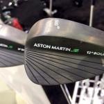 Aston Martin palos