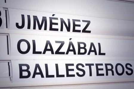 Ballesteros Dubai