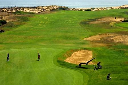Campo de Golf Parador de El Saler  (15)