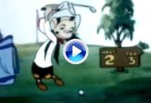 La forma más divertida de conocer el Golf