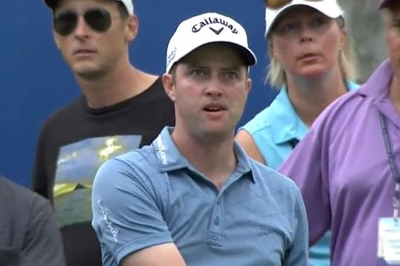 Chris Kirk Sony Open
