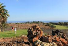 El golf y la ornitología se fusionan en Costa Teguise