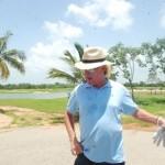 Diseñador del Naco Golf & CC en Rep. Dominicana