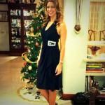 Emma Cabrera, preparada para el 2014