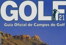 Publicada la Guía Oficial de Campos de Golf 2014