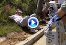 Vea el Top Ten de 'accidentes' ocurridos durante una ronda de golf (VÍDEO)