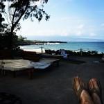 Jordan Spieth, desde Hawai