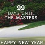 Justin Rose, cuenta los días que faltan para el Masters