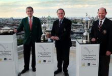 El campeón Amateur Latino jugará el Masters de Augusta