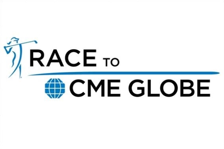 Logo Race to the CME Globe