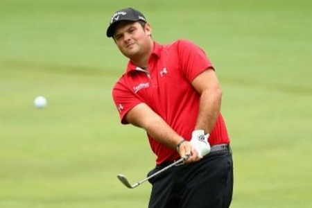 Patrick Reed Foto Callaway Golf