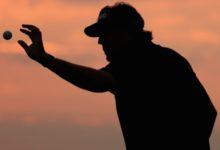 Phil Mickelson: «Seve nunca me defraudó»