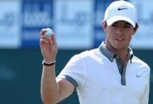 Rory McIlroy hace honor a su condición de favorito