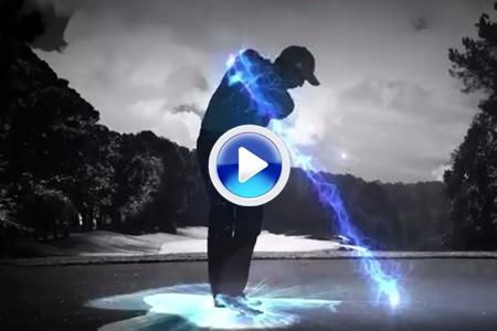 El último anuncio de adizero muestra a un Sergio García lumínico (VÍDEO)