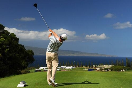 Zach Johnson Foto PGA.com vía Twitter