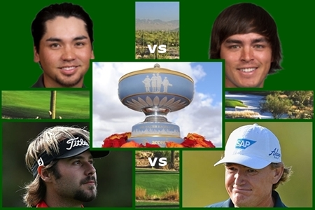 Accenture Match Play Semifinales 450