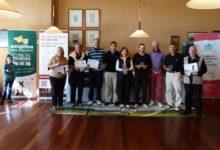 Celebrado el II Torneo del Circuito Costa Blanca Golf