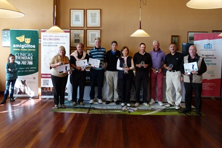 Alicante Golf Circuito Costa Blanca Golf 450