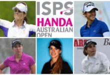 Répoker de lujo en el Australian Open Femenino (PREVIA)