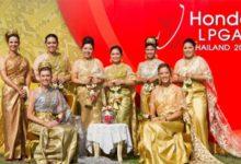 Beatriz Recari se vistió de novia en Tailandia
