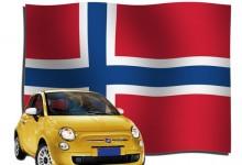 Lanzamiento de www.centauro.net en noruego