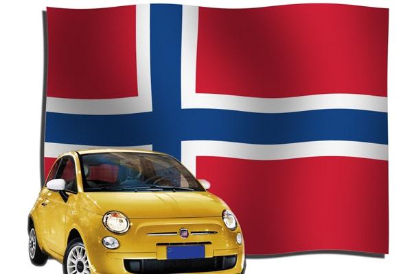 Centauro en-noruego
