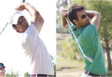 Eduardo de la Riva y Jorge Campillo tendrán su oportunidad de victoria en el África Open