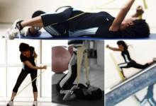 La importancia de la flexibilidad, elasticidad y fuerza en el Golf (Ejercicios Recomendados)