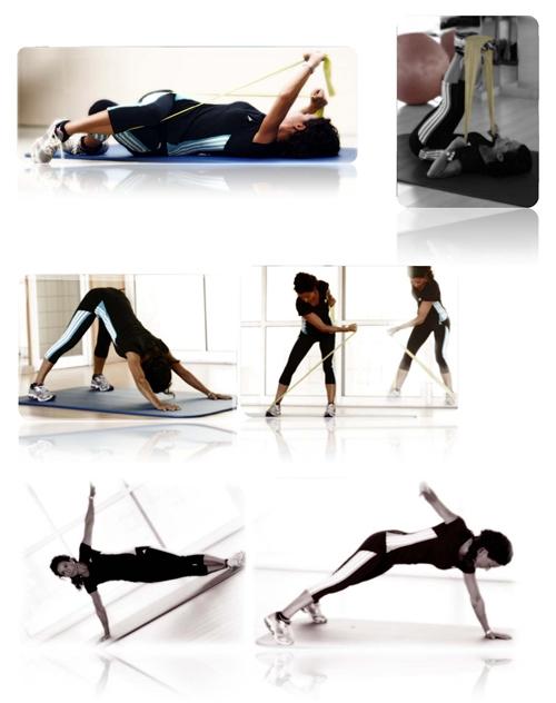 Emma Segovia Flexibilidad