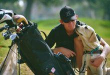 El sueño de un golfista ciego: jugar el PGA Tour