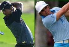 Jason Day vs R. Fowler, duelo 'juvenil' en Arizona