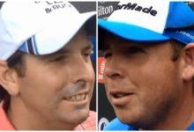 Dos sudafricanos lideran en el Joburg Open