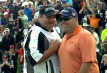 Kevin Stadler, hijo del campeón del Masters 1982 Craig Stadler, logra su 1ª victoria en el PGA Tour