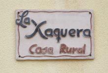 Golf y Turismo rural a tu alcance en 'La Xaquera'