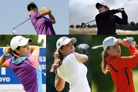 Ladies Masters Queensland