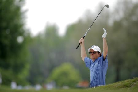 Michael J. Fox: 'El golf es una parte vital de mi vida'