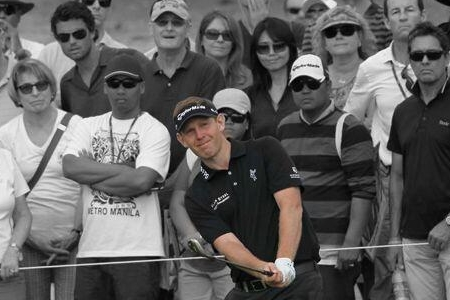 Stephen Gallacher Dubai