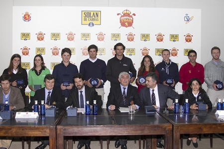 Team Pro Spain