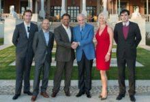 Michael Campbell (US Open 2005) dirigirá la Academia de golf de Villa Padierna