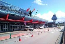 ¡Se consiguió! Parayas es oficialmente, desde hoy, Aeropuerto Severiano Ballesteros-Santander