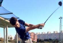 Estas son las herramientas de trabajo de Cañizares, campeón en Agadir (What's in the Bag?)