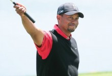 Tiger Woods confirma que comenzará la temporada en el Phoenix Open en el final de enero
