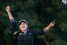 Beatriz «Iron Woman» Recari defiende título en el KIA Classic (PREVIA)