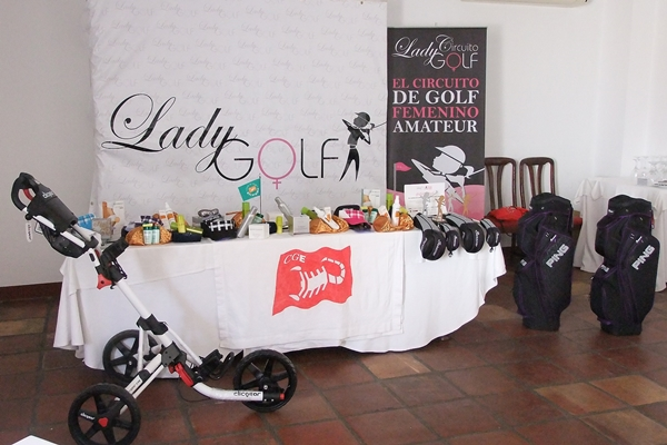 Circuito Lady Golf