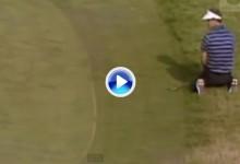 Vea el Top 10 de golpes fallados según Golfing World TV (VÍDEO)
