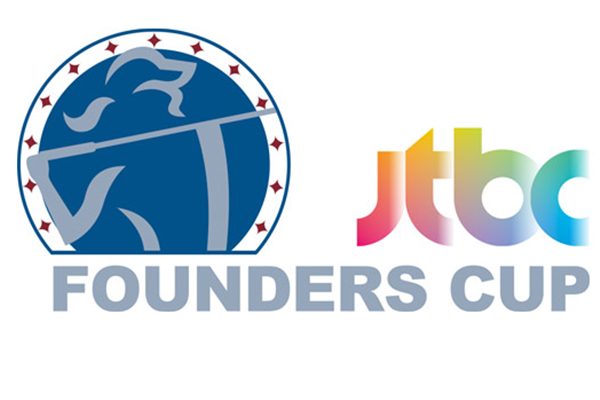 JTBC Founders Cup