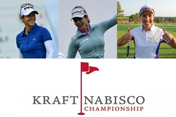 Kraft Nabisco Championship 2014