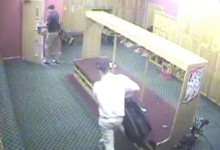 A la cárcel por robar casi un millón de € en palos y ropa de los vestuarios de 60 clubes de golf
